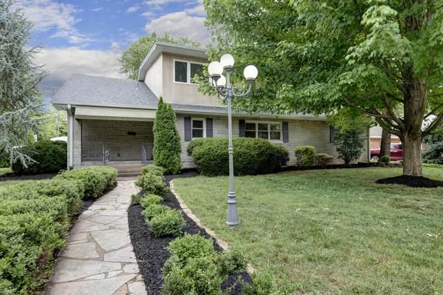 826 E Portland Street, Springfield, MO 65807 (MLS #60167345) :: Clay & Clay Real Estate Team