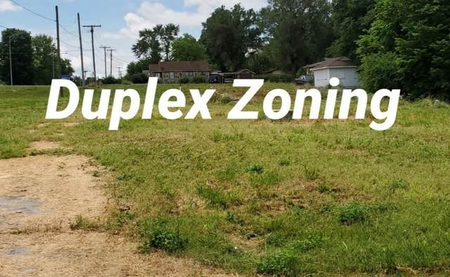 303 N Scenic Avenue, Springfield, MO 65802 (MLS #60167435) :: Team Real Estate - Springfield