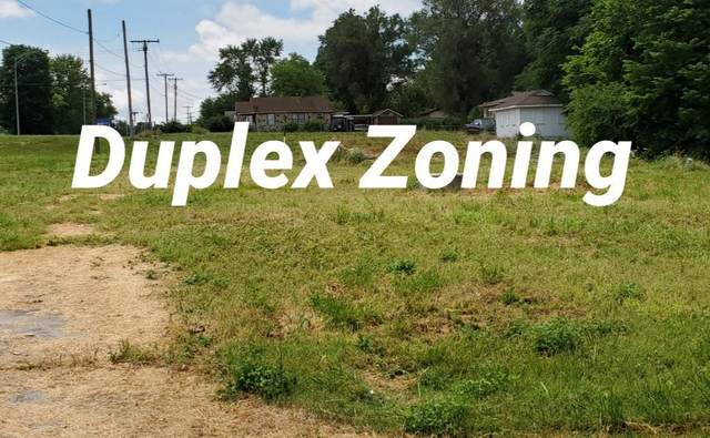 303 N Scenic Avenue, Springfield, MO 65802 (MLS #60167436) :: Team Real Estate - Springfield