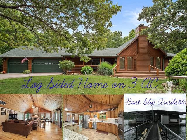 24130 Chiefs Lane, Shell Knob, MO 65747 (MLS #60167439) :: Clay & Clay Real Estate Team