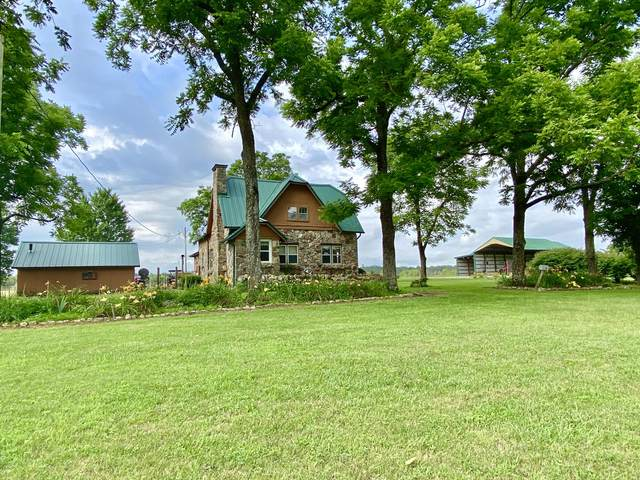 2886 County Road 382, Dora, MO 65637 (MLS #60167456) :: Winans - Lee Team | Keller Williams Tri-Lakes
