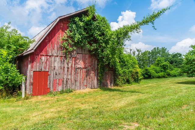 000 State Highway W, Marshfield, MO 65706 (MLS #60167471) :: Sue Carter Real Estate Group