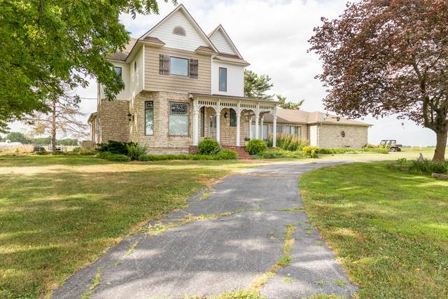 24428 Lawrence 2070, Bois D Arc, MO 65612 (MLS #60167524) :: Team Real Estate - Springfield