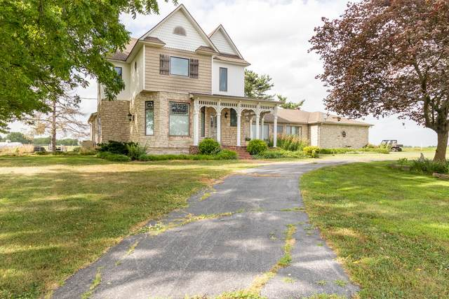 24428 Lawrence 2070, Bois D Arc, MO 65612 (MLS #60167525) :: Team Real Estate - Springfield