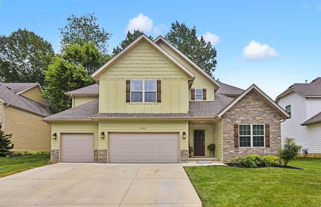3512 Brinnsfield Drive, Ozark, MO 65721 (MLS #60167571) :: Weichert, REALTORS - Good Life