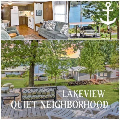 25149 Farm Road 1263, Shell Knob, MO 65747 (MLS #60167676) :: Sue Carter Real Estate Group