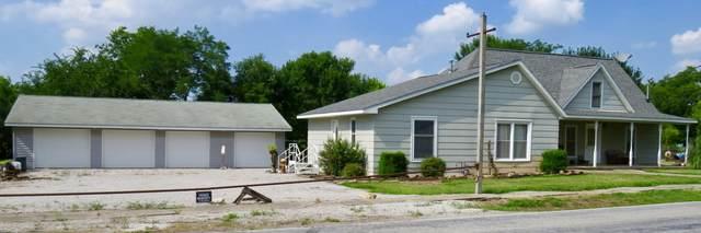 1104 Main Street, Golden City, MO 64748 (MLS #60167685) :: Weichert, REALTORS - Good Life