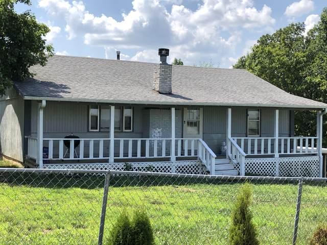 1390 Hill Top Drive, Mansfield, MO 65704 (MLS #60167760) :: Weichert, REALTORS - Good Life
