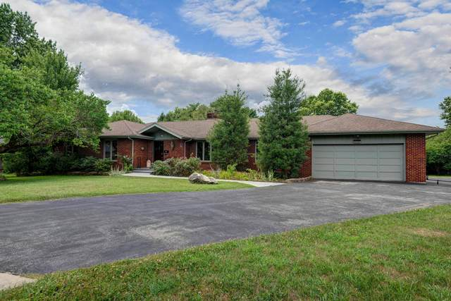 2165 S Bruce Court, Springfield, MO 65804 (MLS #60167863) :: The Real Estate Riders
