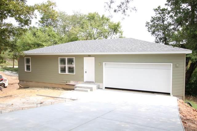 302 Erie Street, Branson, MO 65616 (MLS #60167915) :: Sue Carter Real Estate Group