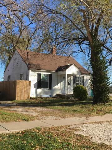 612 N Park Avenue, Springfield, MO 65802 (MLS #60167955) :: Sue Carter Real Estate Group