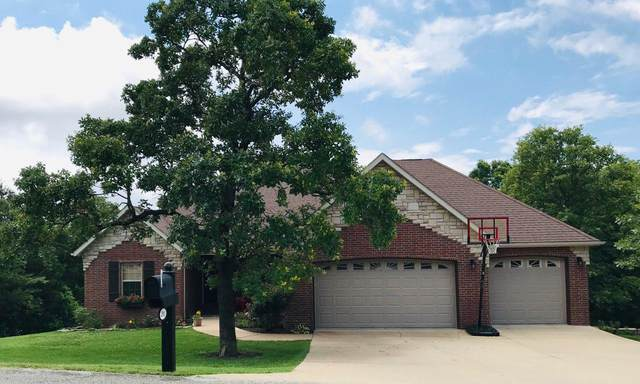 201 William Place, Branson, MO 65616 (MLS #60168112) :: Sue Carter Real Estate Group