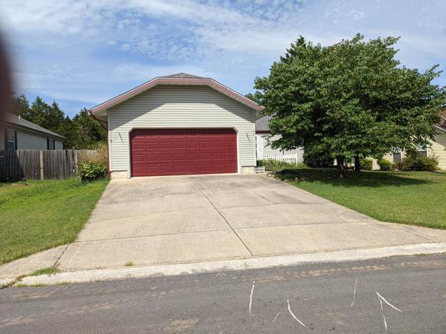 245 Eagle Drive, Forsyth, MO 65653 (MLS #60168149) :: Team Real Estate - Springfield