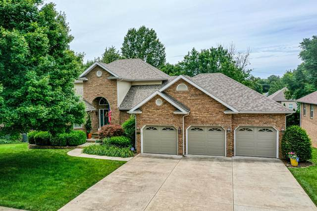 3279 S Bedford Avenue, Springfield, MO 65809 (MLS #60168176) :: The Real Estate Riders
