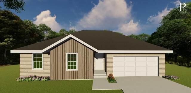 463 Hudson Avenue, Republic, MO 65738 (MLS #60168598) :: Team Real Estate - Springfield