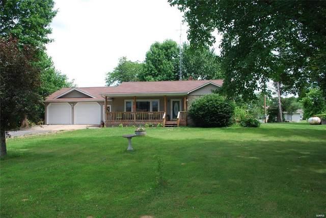 307 N Main Street, Licking, MO 65542 (MLS #60168643) :: Sue Carter Real Estate Group