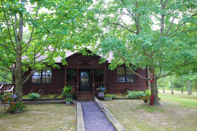 18910 Parker Road, Licking, MO 65542 (MLS #60168682) :: Sue Carter Real Estate Group