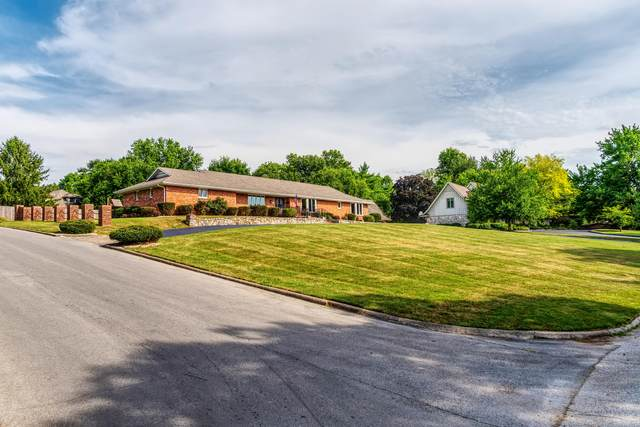 2510 S Edgewater Drive, Springfield, MO 65804 (MLS #60168727) :: The Real Estate Riders