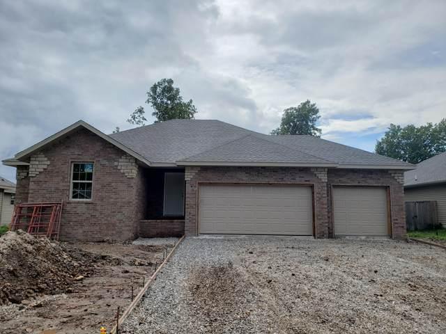 1253 N Culpepper Avenue, Republic, MO 65738 (MLS #60169137) :: Team Real Estate - Springfield