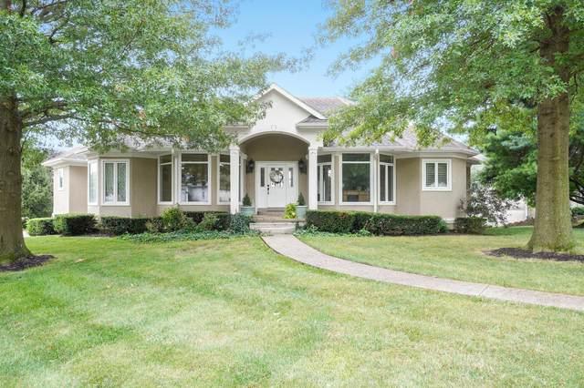 1460 N Fenchurch Lane, Springfield, MO 65802 (MLS #60169229) :: Weichert, REALTORS - Good Life