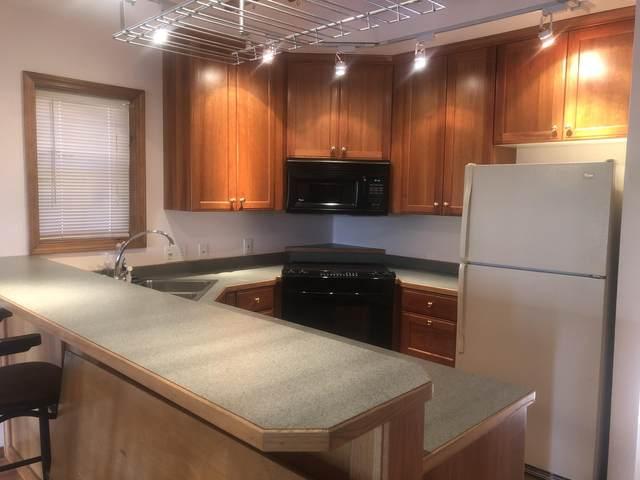 120 Village Trail 11-4, Branson, MO 65616 (MLS #60169257) :: The Real Estate Riders