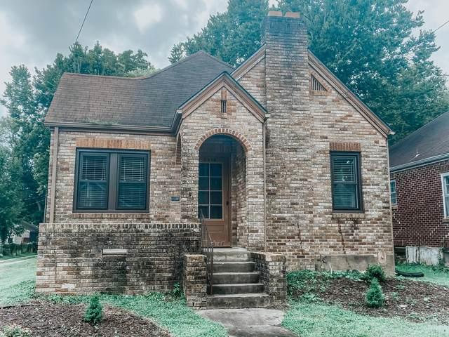 1110 E Loren Street, Springfield, MO 65807 (MLS #60169321) :: The Real Estate Riders