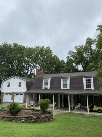 21326 Farm Road 1240, Shell Knob, MO 65747 (MLS #60169438) :: The Real Estate Riders