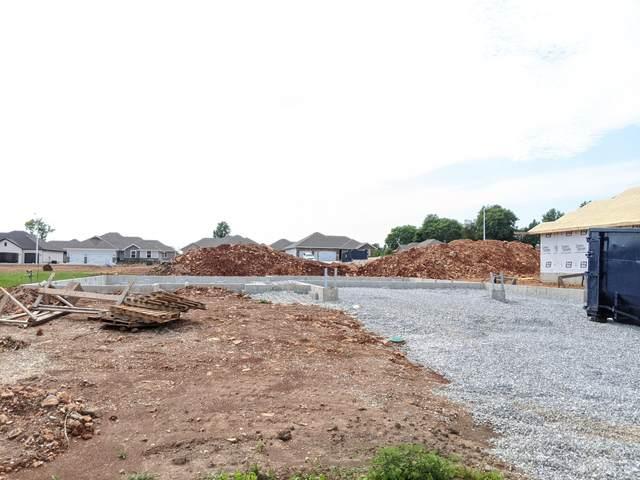 1843 S Erika Avenue Lot 57, Springfield, MO 65802 (MLS #60169576) :: The Real Estate Riders