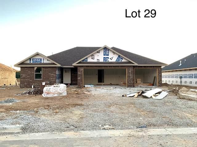 509 Woodland Hills Avenue, Rogersville, MO 65742 (MLS #60169740) :: Weichert, REALTORS - Good Life