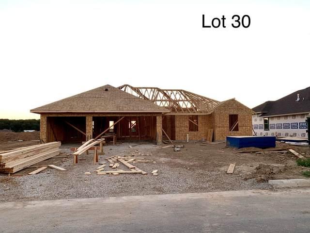 513 Woodland Hills Avenue, Rogersville, MO 65742 (MLS #60169742) :: Weichert, REALTORS - Good Life