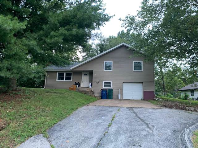 103 Elementary Road, Reeds Spring, MO 65737 (MLS #60169999) :: Team Real Estate - Springfield