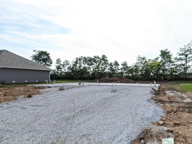 1949 S Shayla Avenue Lot 7, Springfield, MO 65802 (MLS #60170015) :: The Real Estate Riders