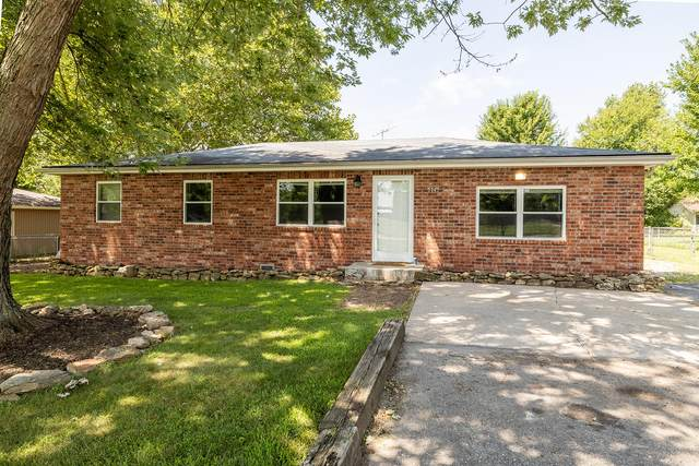5145 S State Hwy Ff, Battlefield, MO 65619 (MLS #60170072) :: The Real Estate Riders