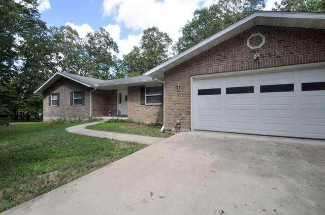 23850 Cherry Lane, Shell Knob, MO 65747 (MLS #60170099) :: The Real Estate Riders