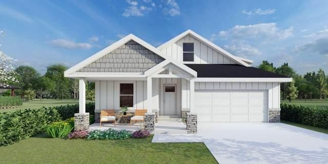 504 S Gauge Street, Willard, MO 65781 (MLS #60170117) :: Team Real Estate - Springfield