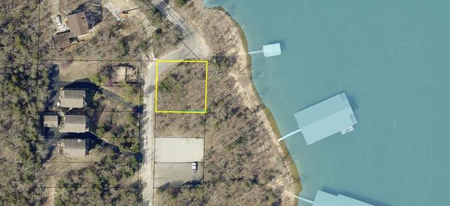 Tbd Happy Hollow Road, Blue Eye, MO 65611 (MLS #60170160) :: United Country Real Estate