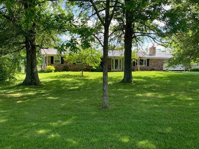 2531 Hwy Z, Koshkonong, MO 65692 (MLS #60170218) :: Team Real Estate - Springfield