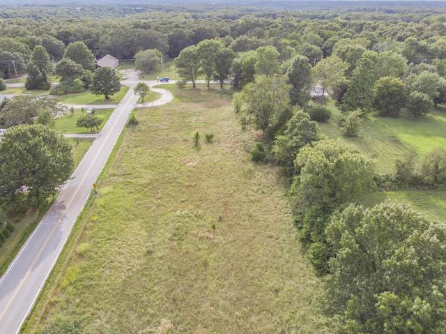 8105 E Farm Rd 150, Rogersville, MO 65742 (MLS #60170219) :: Evan's Group LLC