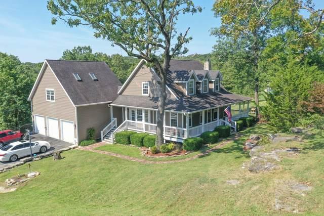110 Kurt Lane, Branson, MO 65616 (MLS #60170289) :: Team Real Estate - Springfield