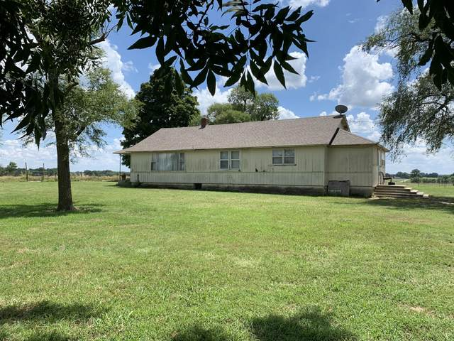 30401 S 660 Road, Grove, OK 74344 (MLS #60170309) :: Sue Carter Real Estate Group