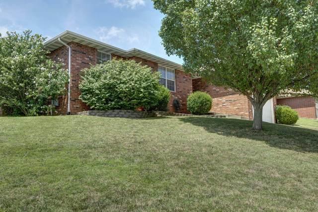 1817 N 24th Street, Ozark, MO 65721 (MLS #60170340) :: Sue Carter Real Estate Group