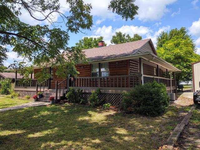 129 W High Street, Aurora, MO 65605 (MLS #60170344) :: Team Real Estate - Springfield