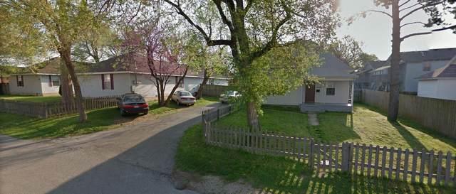 1710 N Ozark Avenue, Springfield, MO 65803 (MLS #60170473) :: Clay & Clay Real Estate Team