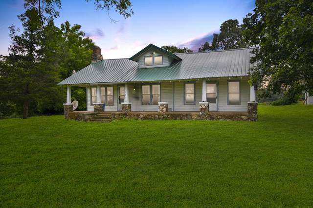 151 County Road 201, Alton, MO 65606 (MLS #60170493) :: Sue Carter Real Estate Group