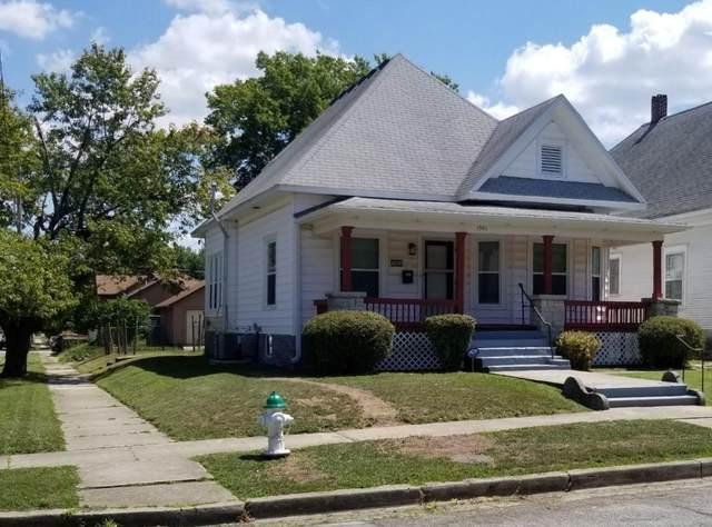 1901 S Picher Avenue, Joplin, MO 64804 (MLS #60170574) :: Weichert, REALTORS - Good Life