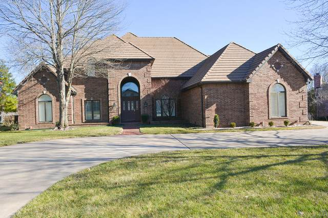 5246 S Stirling Way, Springfield, MO 65809 (MLS #60170689) :: United Country Real Estate