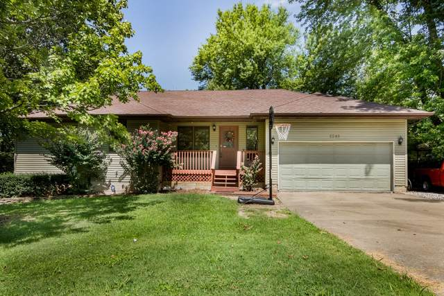 2249 E Ridgecrest Street, Ozark, MO 65721 (MLS #60170692) :: Weichert, REALTORS - Good Life
