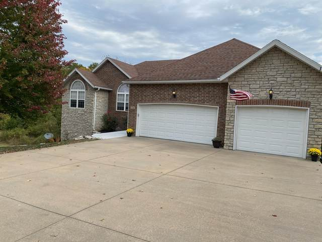 134 S Peach Brook Road, Nixa, MO 65714 (MLS #60170917) :: Evan's Group LLC