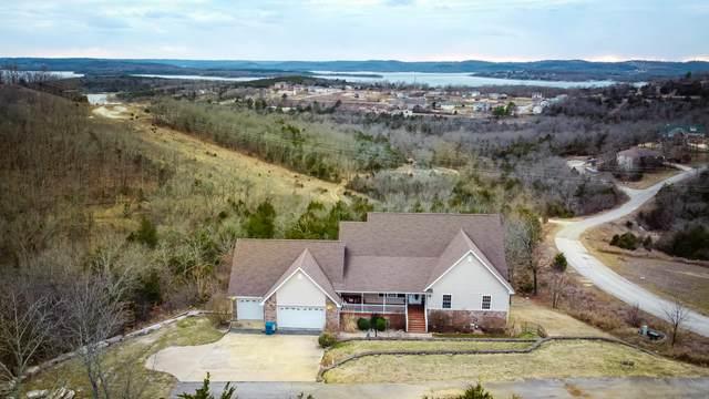 275 Hummingbird Hills Lane, Branson, MO 65616 (MLS #60170990) :: Evan's Group LLC