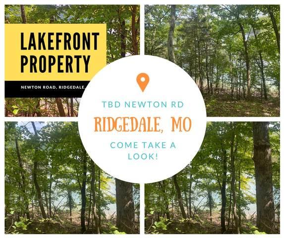 Tbd Newton, Ridgedale, MO 65739 (MLS #60171170) :: Lakeland Realty, Inc.